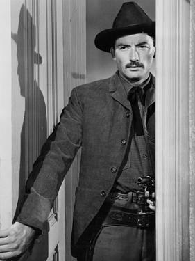 The Gunfighter, 1950