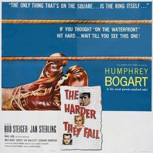 The Harder They Fall, 1956, Directed by Mark Robson