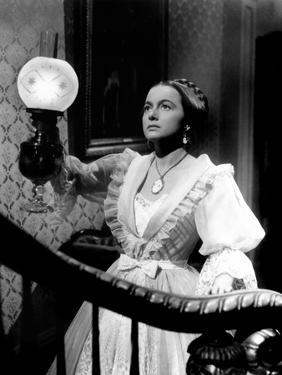 The Heiress, Olivia De Havilland, 1949