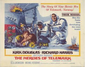 The Heroes of Telemark -  Style
