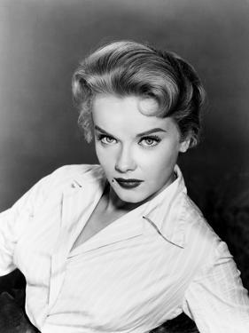 The Hired Gun, Anne Francis, 1957