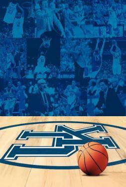 The History of University of Kentucky Basketball