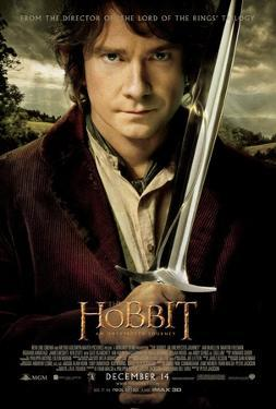 The Hobbit - An Unexpected Journey - Bilbo Baggins