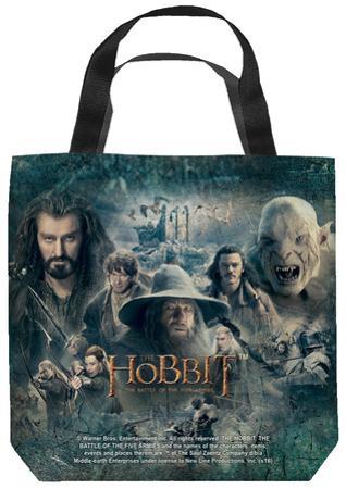 The Hobbit - Epic Tote Bag