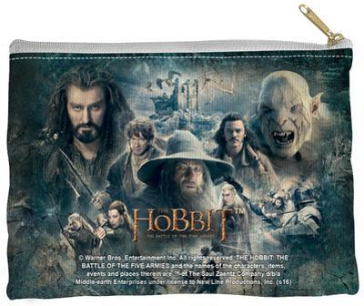 The Hobbit - Epic Zipper Pouch