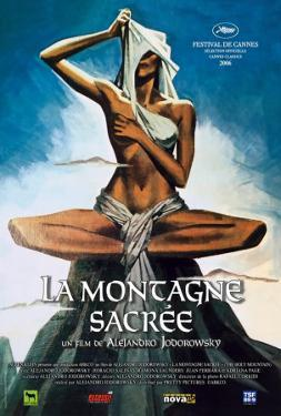 The Holy Mountain - French Style