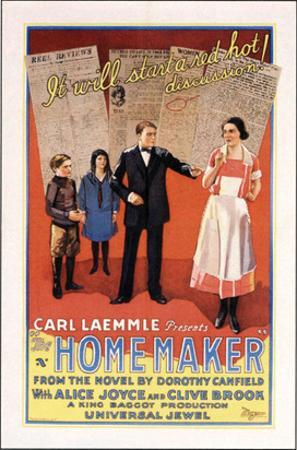 The Home Maker - 1925