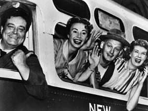 The Honeymooners, c1955