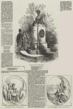The Hood Memorial