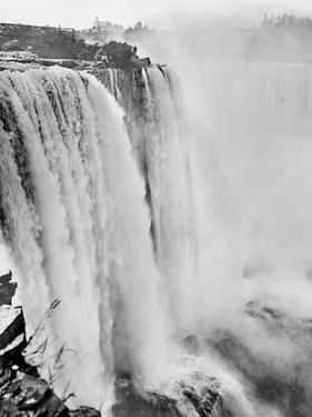 The Horseshoe Falls, Niagara