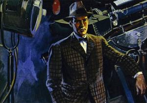 The Hughes Tool Company Was at the Centre of Howard Hughes' Wealth
