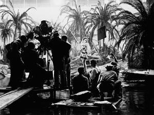 The Hurricane, 1937