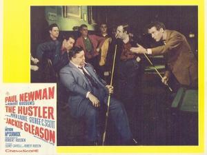 The Hustler, 1961