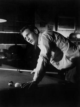 The Hustler, Paul Newman, 1961