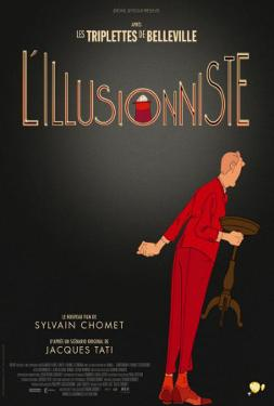 The Illusionist - French Style