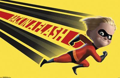 The Incredibles 2 - Dash