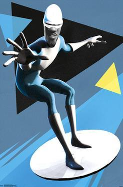 The Incredibles 2 - Frozone