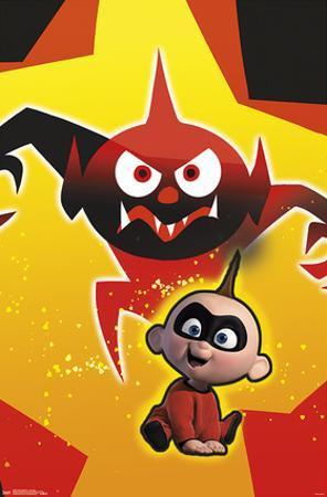 The Incredibles 2 - Jack Jack