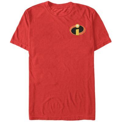 The Incredibles- Team Logo