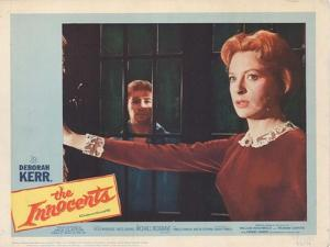 The Innocents, 1961