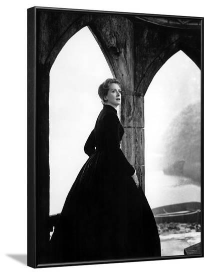 The Innocents, Deborah Kerr, 1961--Framed Photo