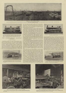 The International Railway Congress