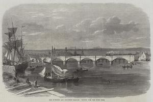 The Inverness and Ross-Shire Railway, Viaduct over the River Ness