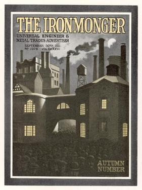 The Ironmonger Factory Exterior