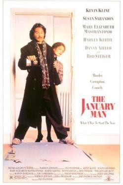 The January Man