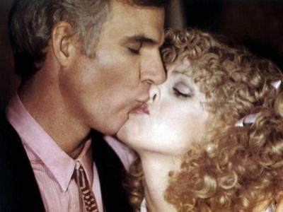 The Jerk, Steve Martin, Bernadette Peters, 1979