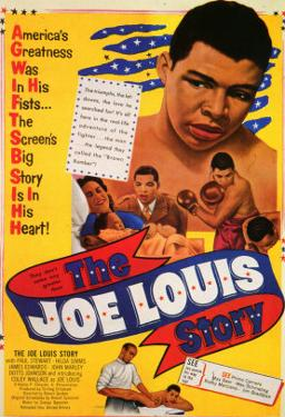 The Joe Louis Story, 1953