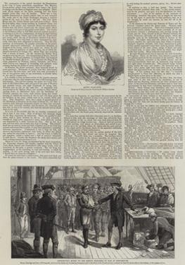 The Jubilee of George III
