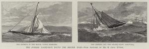 The Jubilee Yacht-Race Round the British Isles