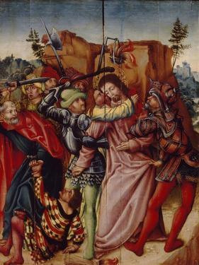 The Judas Kiss, Early16th C