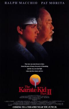 The Karate Kid: Part 2