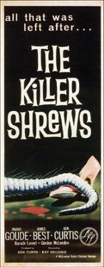 The Killer Shrews - 1959 II