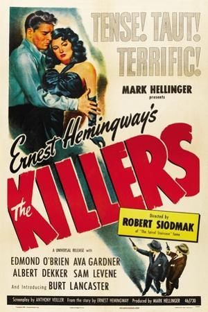 The Killers, 1946