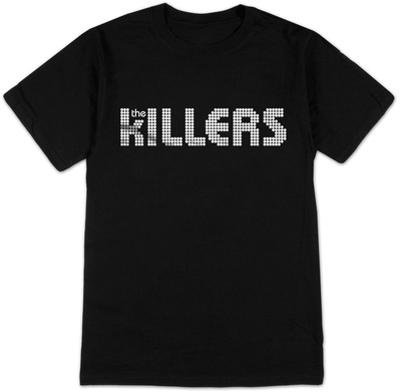 The Killers- Logo