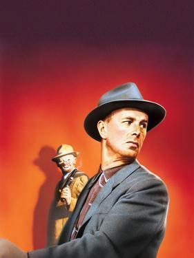 The Killing, Sterling Hayden, 1956