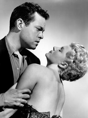 The Lady From Shanghai, Orson Welles, Rita Hayworth, 1947