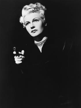The Lady From Shanghai, Rita Hayworth, 1947
