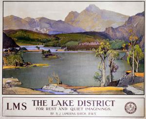 The Lake District LMS