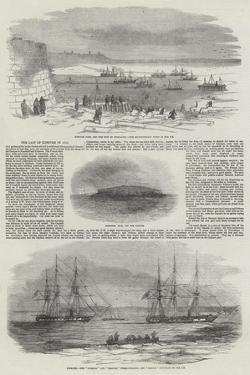 The Last of Kinburn in 1855