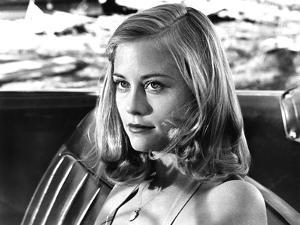 The Last Picture Show, Cybill Shepherd, 1971
