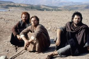 THE LAST TEMPTATION OF CHRIST by Martin Scorsese, 1988