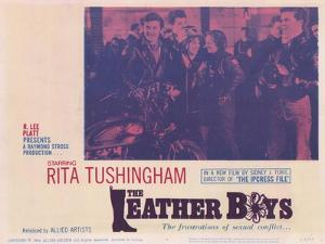 The Leather Boys, 1966