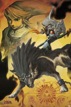 The Legend of Zelda- Midna