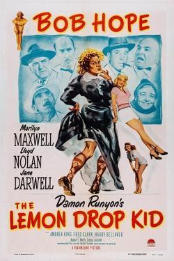 The Lemon Drop Kid, 1951