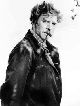 The Leopard, (aka Il Gattopardo), Burt Lancaster, 1963