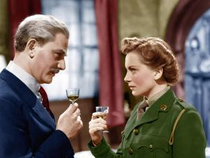 The Life And Death Of Colonel Blimp, (AKA The Adventures Of Colonel Blimp), 1943